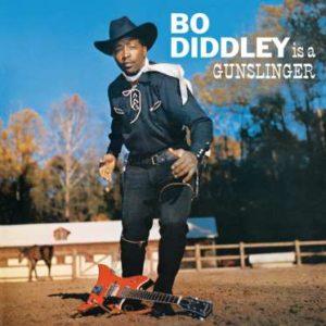 Bo Didley