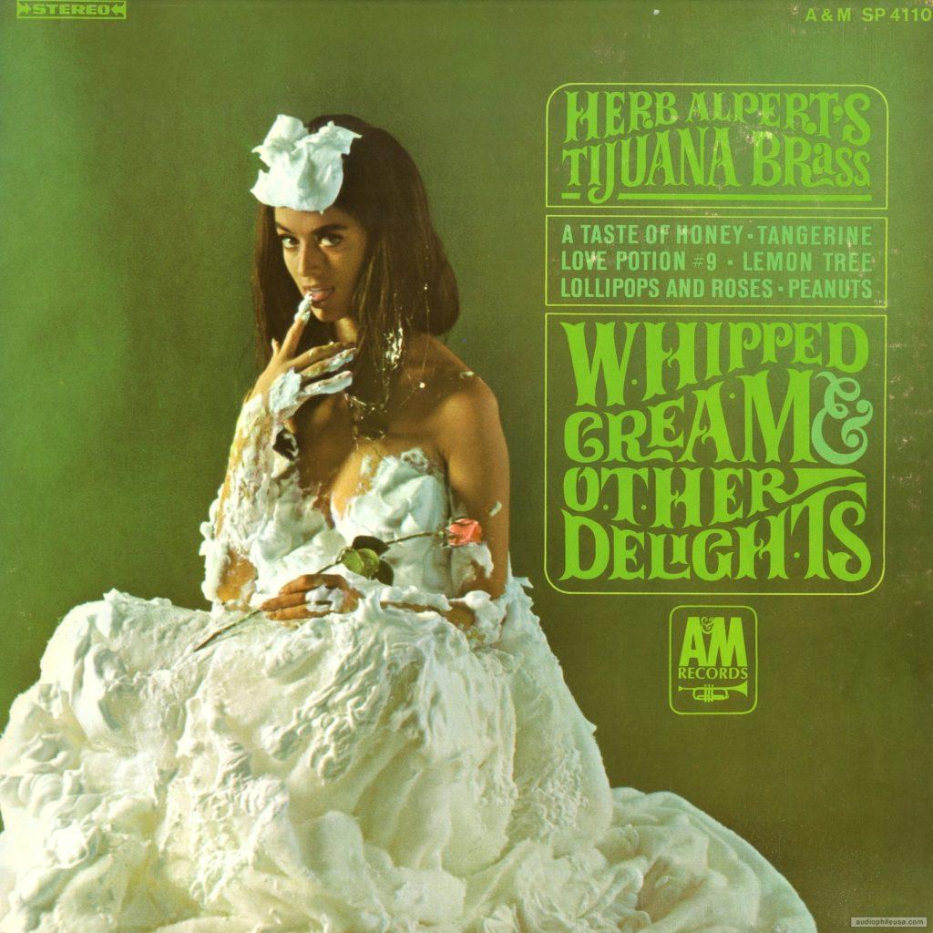 Herb Alpert Tijuana Brass